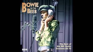 David Bowie White Light White Heat David Bowie White Light White Heat Bowie At The Beeb