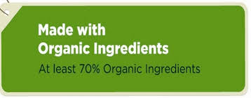 Image result for usda organic