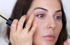 apply mascara easy no makeup makeup tutorial you need for 2017
