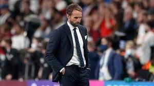EM 2020: Gareth Southgate erlebt sein nächstes Elfmeter-Debakel - Teams -  EURO 2020 - Fußball - sportschau.de