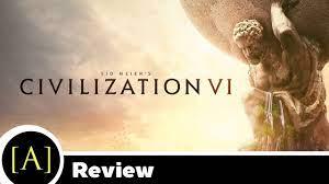 รีวิว] Civilization VI (นายอาร์ม) - YouTube