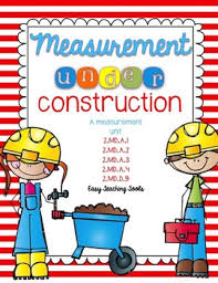3 Md 2 Anchor Chart Measurement Unit Differentiated Games Anchor Charts And More