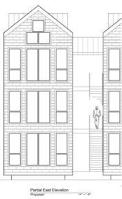100 house of blues floor plan