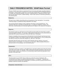Occupational Therapist Job Description Mesmerizing Image Result For Soap Notes Examples Occupational Therapy Social