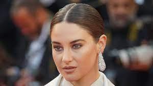 Shailene Woodley: Schauspielerin leidet ...