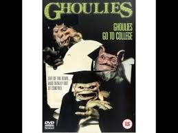 ghoulies iii ghoulies go to college movie review ghoulies iii ghoulies go to college 1990 91 movie review confused rant podcast