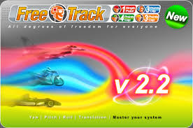 Download Freetrack Optical Head Tracking Software
