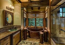 rustic bathroom. 17 inspiring rustic bathroom decor ideas for cozy home