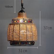 industrial hanging pendant lights