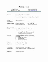 Culinary Instructor Cover Letter Sarahepps Com