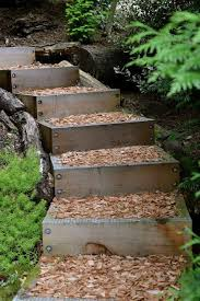 Small Picture Best 20 Landscape stairs ideas on Pinterest Garden steps