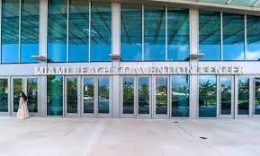 Miami Beach Fillmore Seating Chart Miami Beach Convention Center Wikipedia