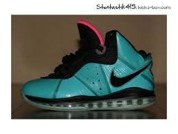 lebron 8 south beach. lebron 8 \ south beach y