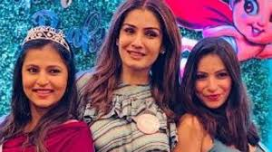 Raveena Tandon says her decision to adopt at the age of 21 was  controversial: 'They said no one would want to marry me'   Hindustan Times