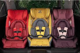 diono car seat installation care