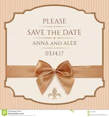 save the date template free download save the date wedding invitation card stock illustration