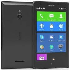 Nokia XL Dual SIM Unlocked Smart Phone ...