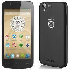 Prestigio MultiPhone 5504 Duo ...