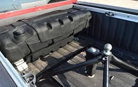 Travel Trekker 40 Gallon Auxiliary Fuel System (5410040)