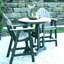 outdoor bar height bistro table and chairs small outdoor bar small outdoor bar outdoor bar height