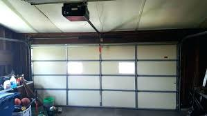 installing chamberlain garage door opener replace garage door sensors install chamberlain how to install a chamberlain