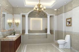 bathroom new classical bathroom chandeliers alongside white column combined with laminate flooring also marble top