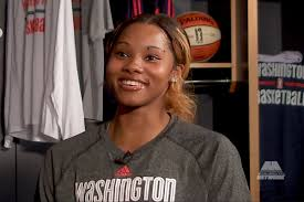 Washington Mystics fans react to Tayler Hill's pregnancy - Swish Appeal