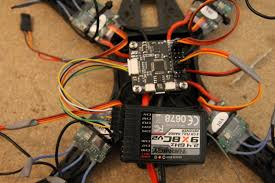 cc3d wiring diagram cc3d image wiring diagram lucadentella it qc250 the flight control board on cc3d wiring diagram