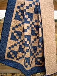 Best 25+ Colorful quilts ideas on Pinterest | Quilts, Baby quilt ... & crossroads~ Handmade Lap and/or Wall Quilt via Etsy.Love the blue with the  other solid tea stained color Adamdwight.com