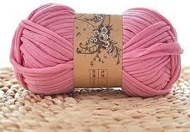 universal hand knitting blanket basket rugs wool yarn diy crochet mats elastic cloth 100g