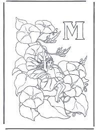 Printables alphabet m coloring sheets. Alphabet M Alphabeth Coloring Pages