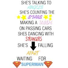 best waiting for superman ideas wait for it  waiting for superman by daughtry❤❤ yes i love this song ❤❤ even