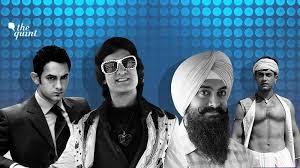 Mohammed aamir hussain khan (pronounced ˈaːmɪr xaːn; Aamir Khan Birthday Special 20 Unforgettable Shades Of Aamir Khan