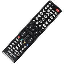 Zhonghe English version LEDLCDHDTV is suitable for Hisense E H907 HD TV  universal remote control|Remote Controls