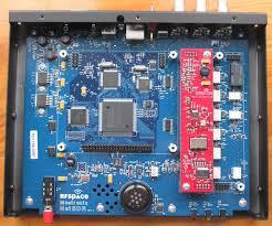 RFSpace NetSDR