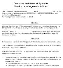 Sample Service Act Template Simple Doc Services Agreement