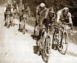 Bildergebnis für vintage tour de france
