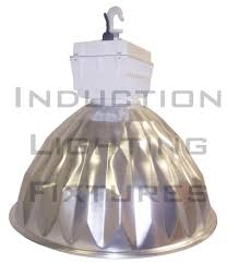 induction warehouse fixture