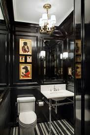 powder room furniture. Image By: Ofer Wolberger LTD Powder Room Furniture