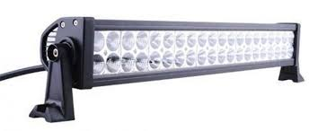 Penton 120w 24 Inch LED Light Bar Review
