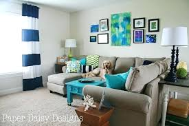 Affordable Decorating Ideas For Living Rooms Awesome Design