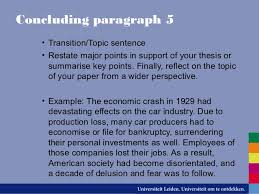 different types of essays 9
