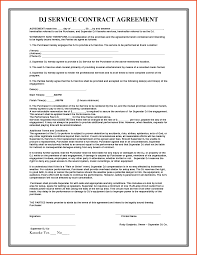 sample cleaning contract agreement service contract templates cleaning service contract template jpg