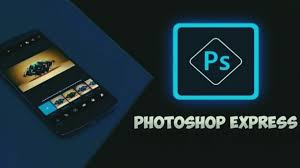 Photoshop express is a slick photo correction app with some excellent tools. How To Use Adobe Photoshop Express For Mobile Devices