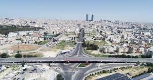 هكذا بدا الأردن اليوم (صور) - الطليعة نيوز - موقع اخباري اردني