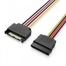 Купить <b>кабель питания</b> SATA <b>Vention</b> (KDABY) в интернет ...