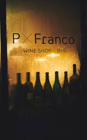 Restaurant P L Excel New Openings Anna Tobias Joins Cult East London Wine Bar P Franco