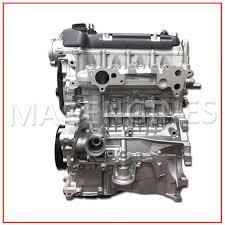ENGINE TOYOTA 1ND-TV 8V 1.4 LTR – Mag Engines