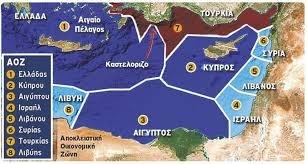 Φυσικό αέριο και Κυπριακή Δημοκρατία: Σενάρια και εκτιμήσεις