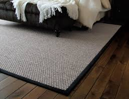 big bold and exciting marcela is a large scale woven sisal texture presented